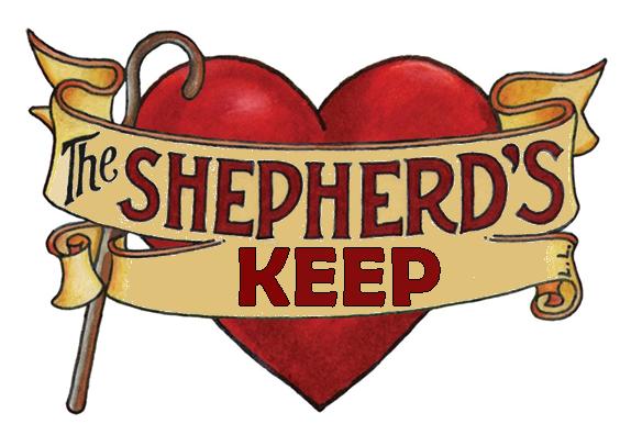 The Shepherds Keep Logo